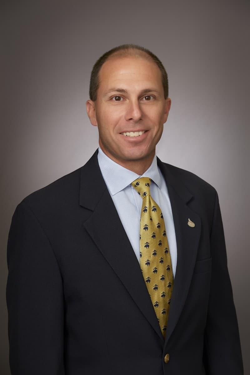 Scott Moseley - Irmo Insurance Agency
