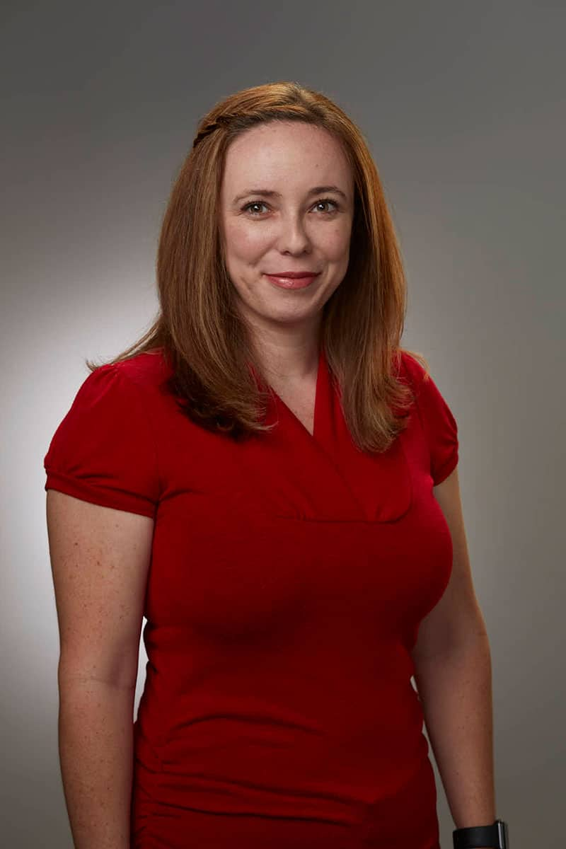 Natasha Stewart